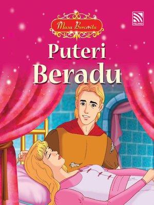 cover image of Puteri Beradu
