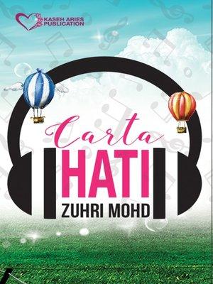 cover image of Carta Hati