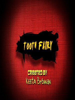 cover image of Tooth Fairy