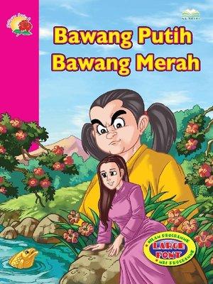 cover image of Bawang Putih Bawang merah
