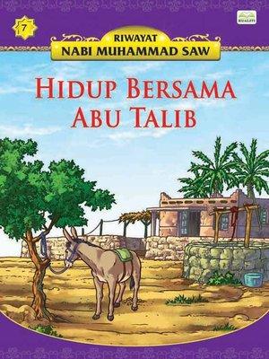 cover image of HidupBersamaAbuTalib