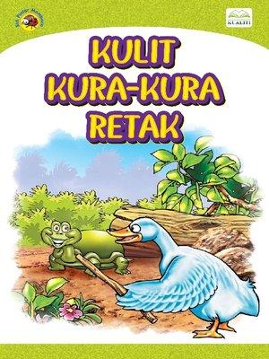 cover image of Kulit Kura-Kura Retak