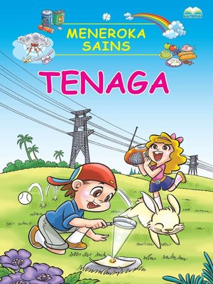 cover image of Tenaga