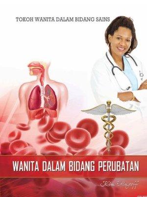 cover image of Tokoh Wanita Dalam Bidang Sains: Wanita Dalam Bidang Sains Angkasa