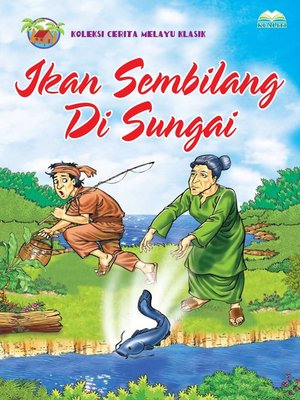 cover image of Ikan Sembilang Di Sungai