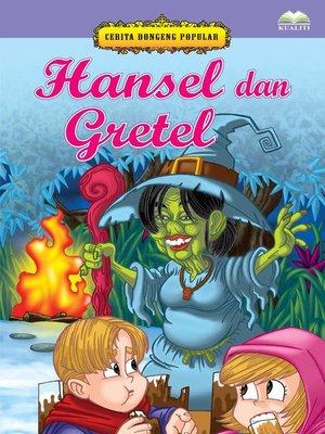 cover image of Hansel Dan Gretel
