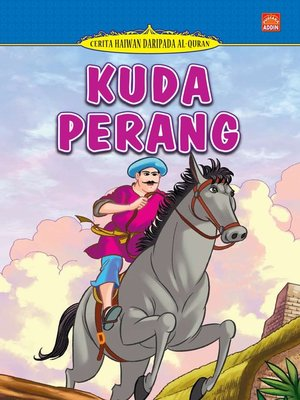 cover image of Kuda Perang