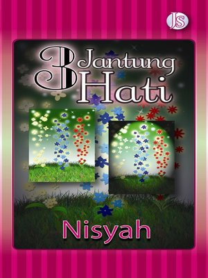cover image of 3 Jantung Hati
