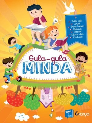 cover image of Gula Minda