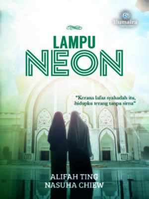 cover image of Lampu Neon