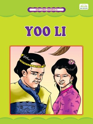 cover image of Yoo Li