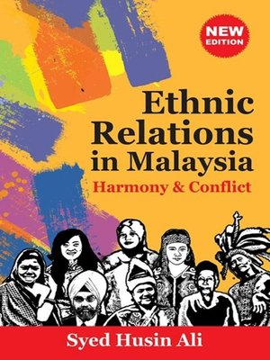 cover image of Ethnic Relations in Malaysia