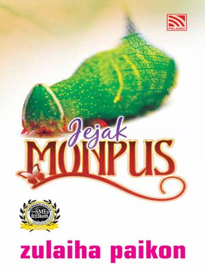cover image of Jejak Monpus