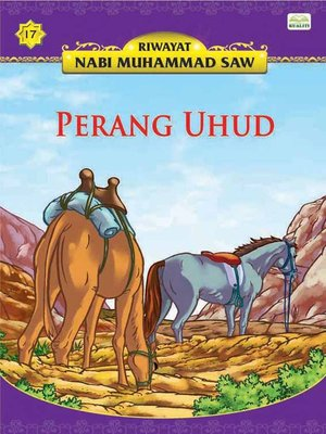 cover image of Perang Uhud