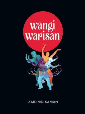 cover image of Wangi Warisan