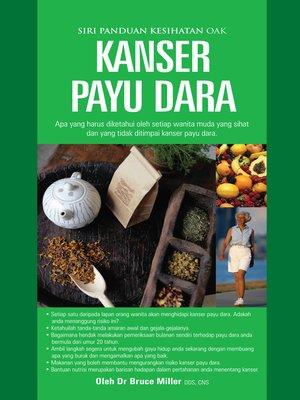 cover image of Kanser Payu Dara
