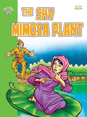 cover image of The Shy Mimosa Plant