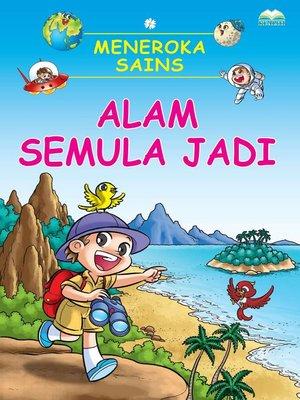 cover image of Alam Semula Jadi