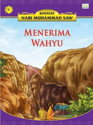 cover image of Menerima Wahyu