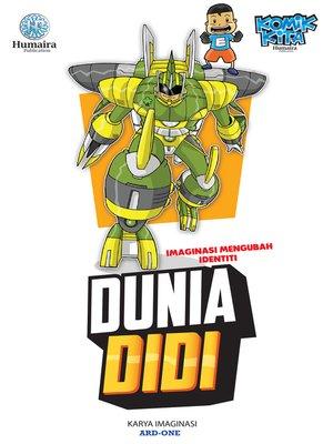 cover image of Dunia Didi