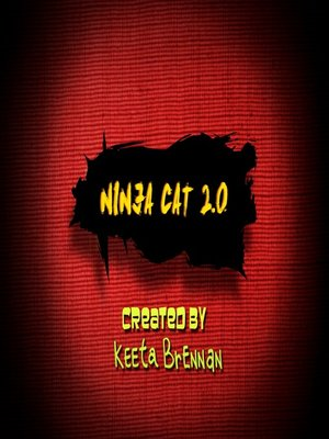 cover image of Ninja Cat 2.0