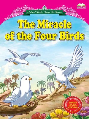 cover image of The Miracle of The Four Birds