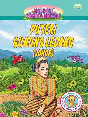 cover image of Puteri Gunung Ledang (Johor)