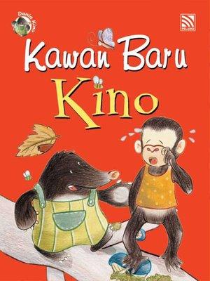 cover image of Kawan Baru Kino