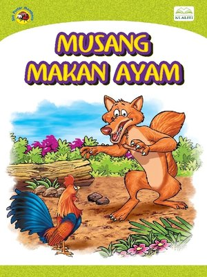 cover image of Musang Makan Ayam