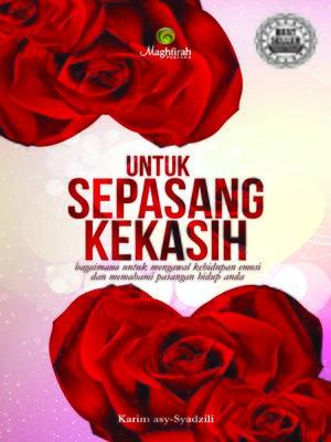 cover image of Untuk Sepasang Kekasih