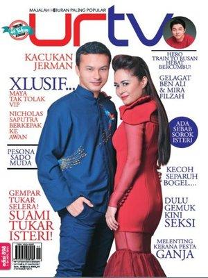 cover image of URTV, November 2016