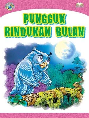 cover image of Pungguk Rindukan Bulan