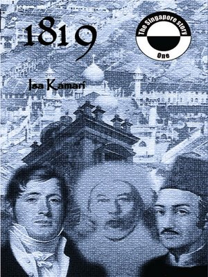 cover image of 1819