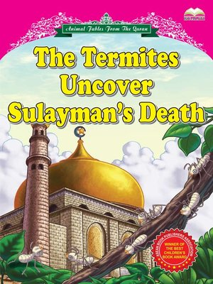 cover image of The Termites Uncover Sulayman's Death