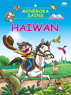 cover image of Haiwan