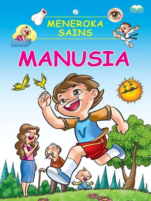 cover image of Manusia