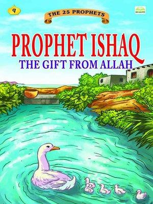 cover image of ProphetIshaq