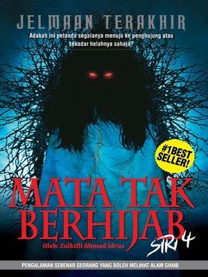 cover image of Mata Tak Berhijab Siri 4
