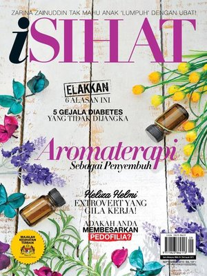 cover image of iSihat, September 2016