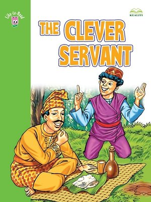 cover image of The Clever Servant