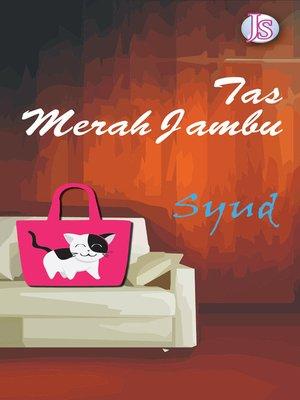 cover image of Tas Merah Jambu