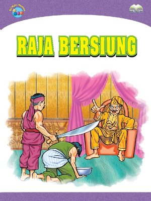 cover image of Raja Bersiung