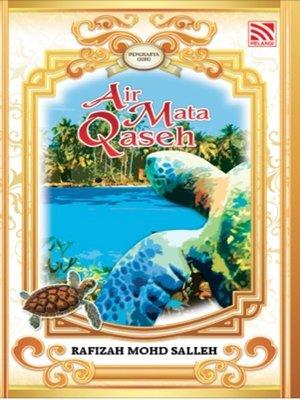 cover image of Air Mata Qaseh