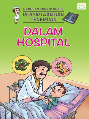 cover image of Dalam Hospital