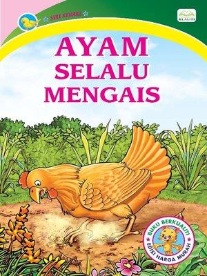 cover image of Ayam Selalu Mengais
