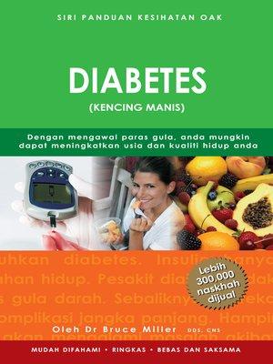 cover image of Diabetes (Kencing Manis)