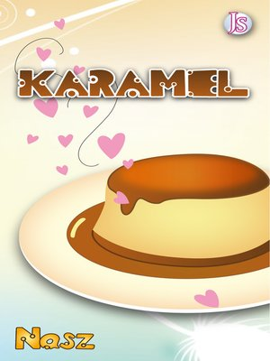 cover image of Karamel