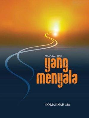 cover image of Kumpulan Puisi YANG MENYALA
