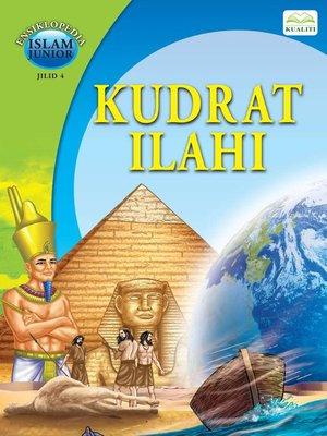 cover image of Kudrat Ilahi