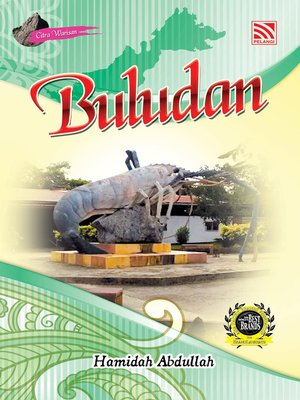 cover image of Buludan